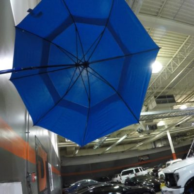 "68"" UV Umbrella"
