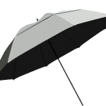 """Customized 68"""" inch UV resistant, duel canopy, duel reinforced, wind resistant umbrella"""